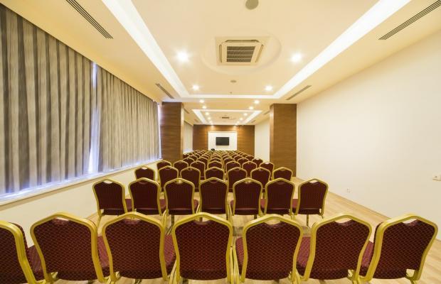 фото отеля Dizalya Palm Garden изображение №9