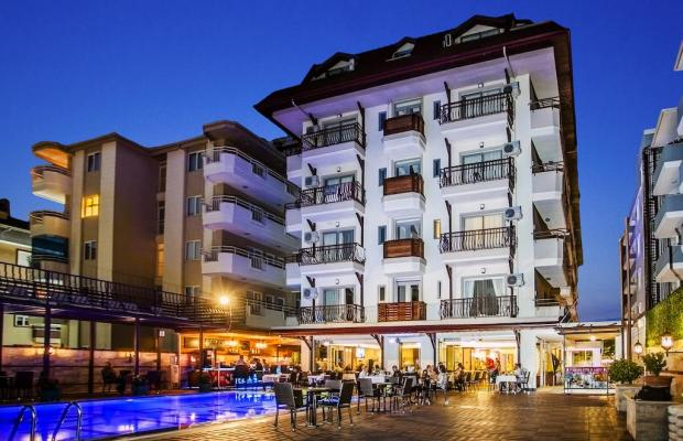 фотографии Oba Time Hotel изображение №40