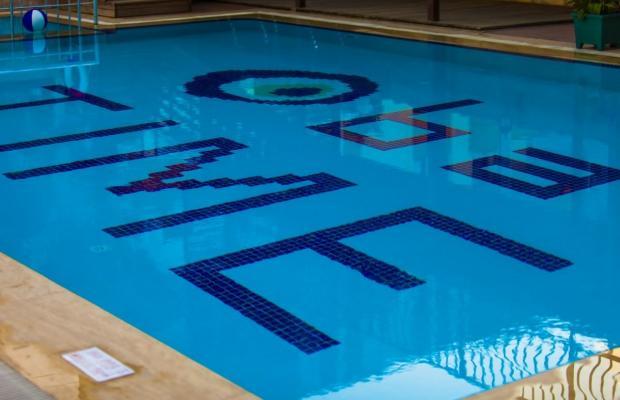 фотографии Oba Time Hotel изображение №32