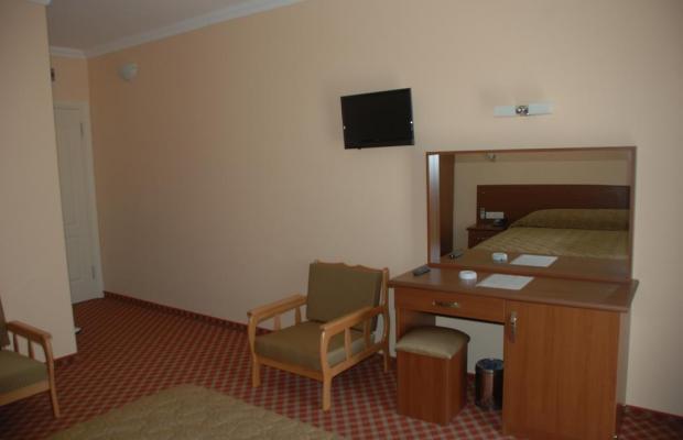 фото Pekcan Hotel изображение №26