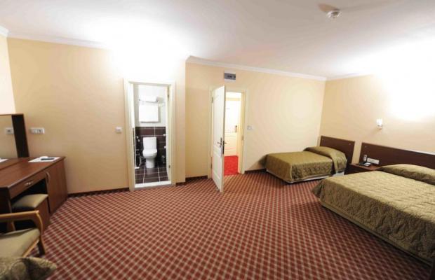 фото Pekcan Hotel изображение №18