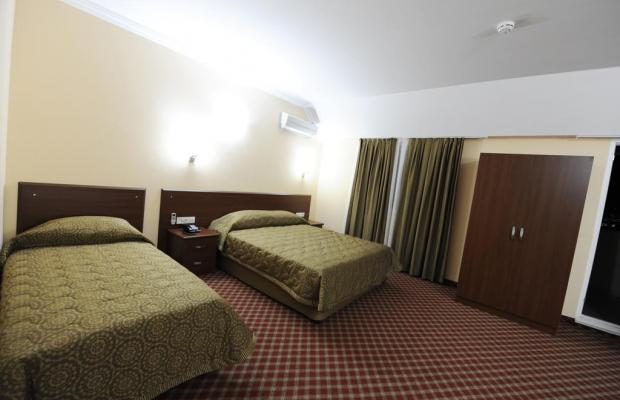фото отеля Pekcan Hotel изображение №17