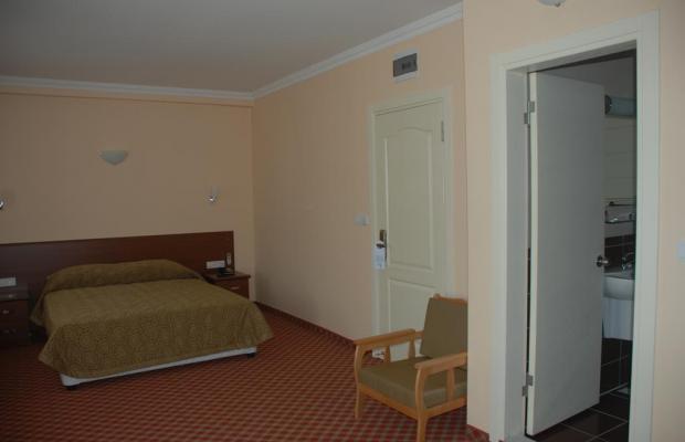фото Pekcan Hotel изображение №6