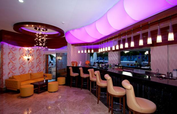 фотографии отеля Grand Zaman Beach изображение №19