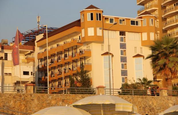 фотографии отеля Klas More Beach (ex. Xeno Hotel Sugar Beach) изображение №3