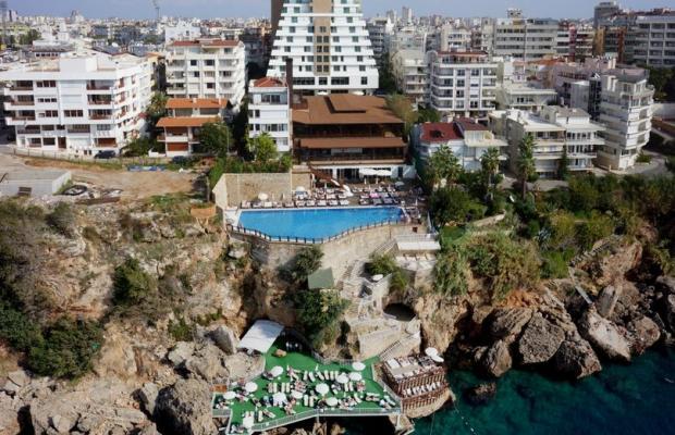 фотографии отеля Ramada Plaza Antalya изображение №3