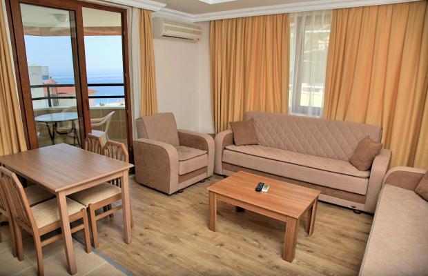 фотографии отеля Yeniacun изображение №11