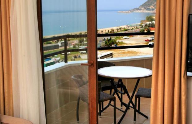 фотографии отеля Yeniacun изображение №7