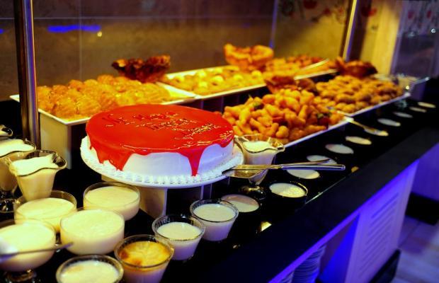 фотографии отеля Holiday Park Resort изображение №35