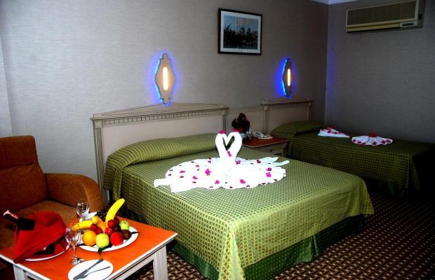 фотографии отеля Holiday Park Resort изображение №31