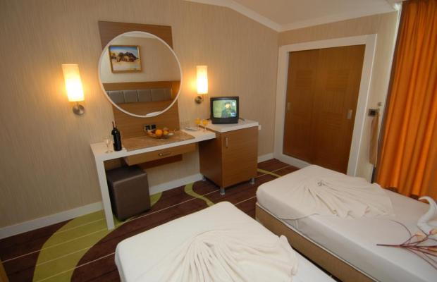 фото отеля Oba Star Hotel & Spa изображение №21