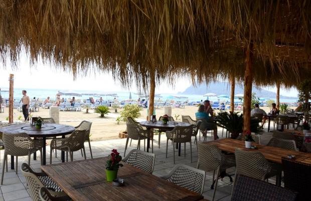 фото отеля Oba Star Hotel & Spa изображение №9