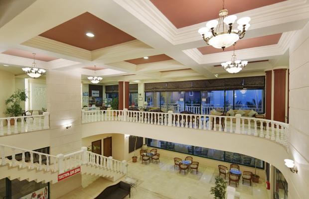 фото отеля Justiniano Club Alanya изображение №29