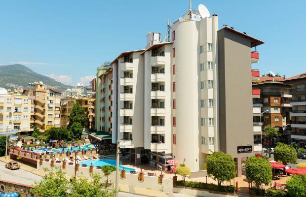 фото отеля Smartline Sunpark Aramis изображение №1