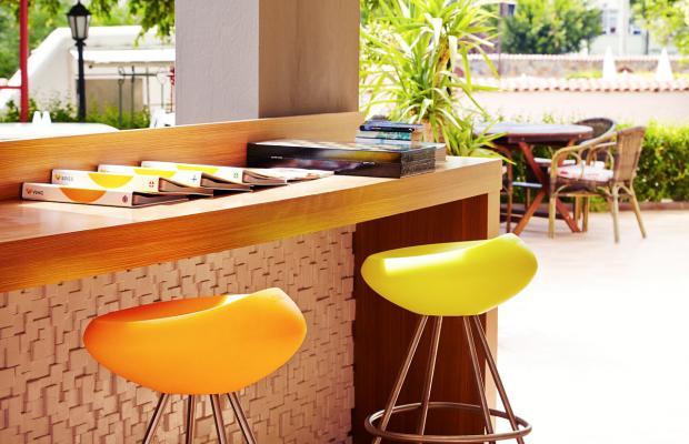 фотографии отеля Smartline Sunpark Aramis изображение №15