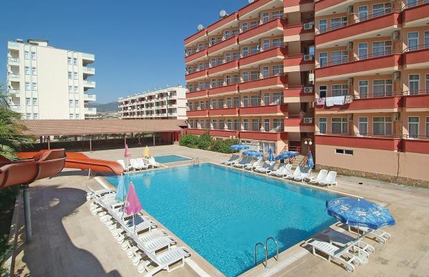 фото отеля Sunside Beach (ex. Blue Moon Beach Hotel) изображение №1