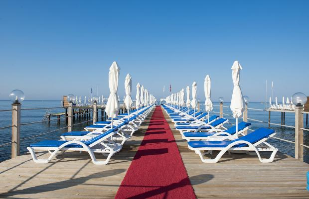 фотографии отеля Quattro Beach Spa & Resort изображение №31