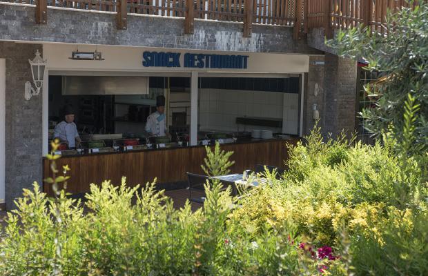 фото отеля Quattro Beach Spa & Resort изображение №17