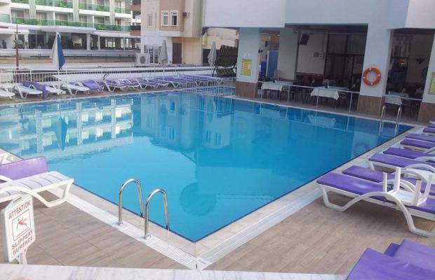 фотографии отеля Kapmar Hotel изображение №3