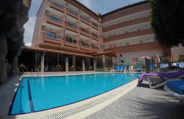 фото отеля Kivilcim изображение №1