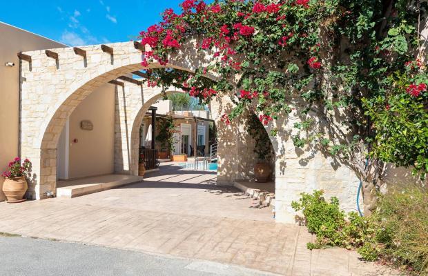 фото отеля Azure Beach Villas изображение №37