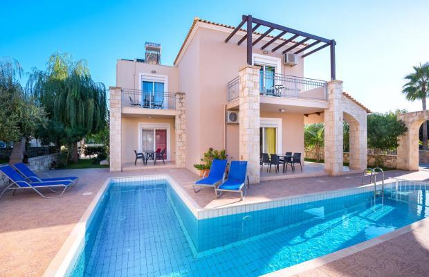 фотографии отеля Azure Beach Villas изображение №27