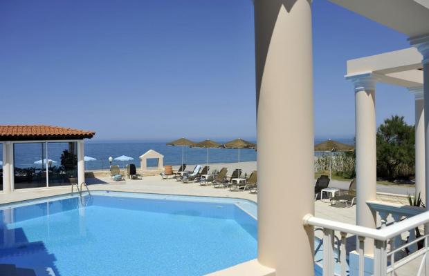 фотографии отеля Caretta Beach изображение №27