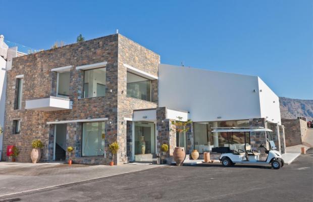 фото Royal Marmin Bay Boutique & Art Hotel (ex. Marmin Bay) изображение №30