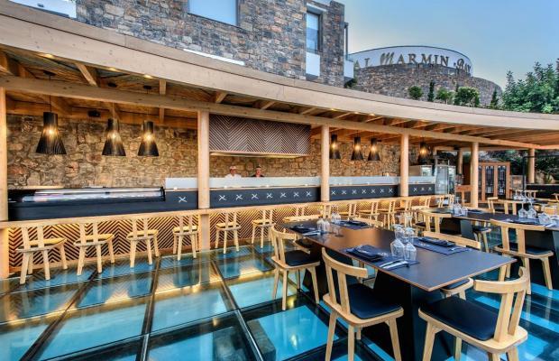 фотографии отеля Royal Marmin Bay Boutique & Art Hotel (ex. Marmin Bay) изображение №11