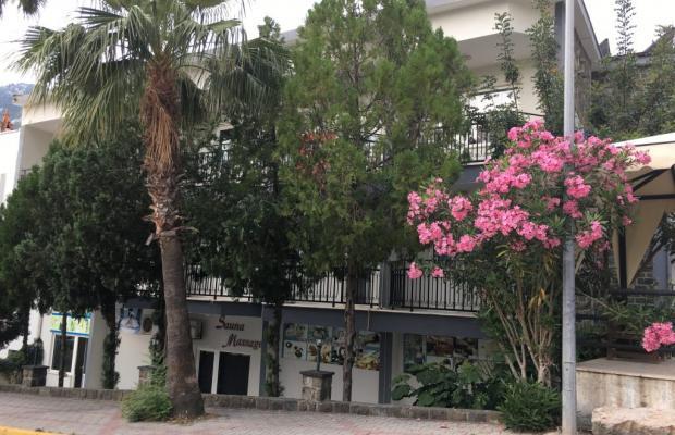 фотографии отеля Zeus Turunc (ex. Pelin Hotel) изображение №7
