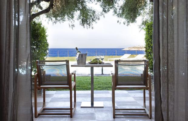 фотографии отеля Sensimar Minos Palace изображение №31