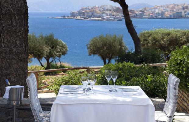 фото отеля Sensimar Minos Palace изображение №25