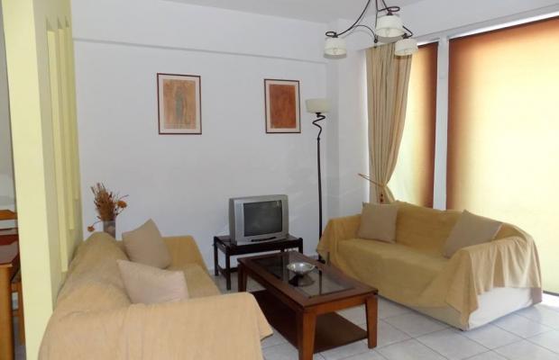 фото отеля Christina Apartments изображение №33