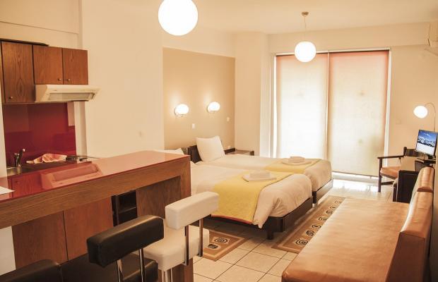 фотографии отеля Christina Apartments изображение №3