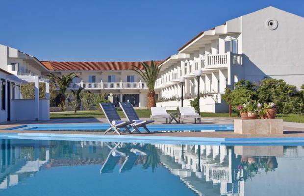 фото отеля Chryssana Beach изображение №1