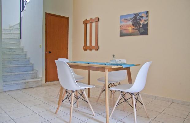 фотографии отеля Marianna Apartments изображение №11
