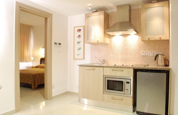 фото отеля Frixos Suites изображение №13