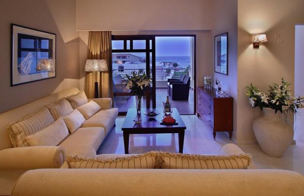фото Porto Platanias Beach Resort & Spa изображение №42