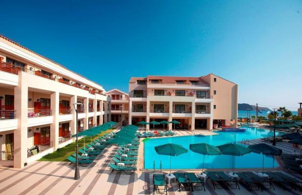 фотографии отеля Porto Platanias Beach Resort & Spa изображение №35