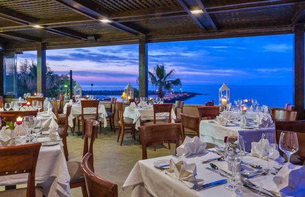фото Porto Platanias Beach Resort & Spa изображение №30