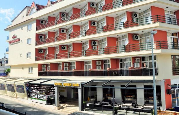 фото отеля Seren Sari изображение №13