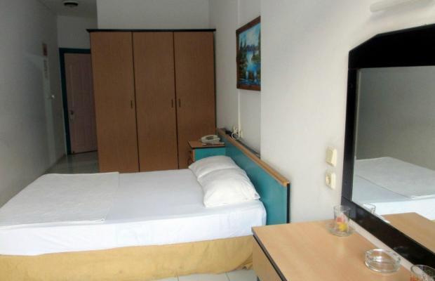 фотографии отеля Seren Sari изображение №7