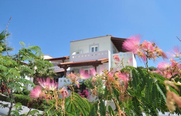 фото отеля Castri Village изображение №5