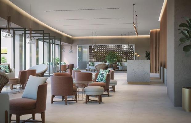 фотографии Solimar Aquamarine (ex. Aegean Palace Hotel) изображение №24
