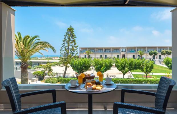 фотографии Solimar Aquamarine (ex. Aegean Palace Hotel) изображение №8