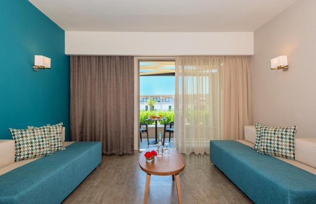 фотографии отеля Solimar Aquamarine (ex. Aegean Palace Hotel) изображение №7