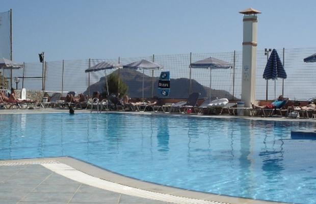 фото отеля Villa Platanias Beach Apartment изображение №1