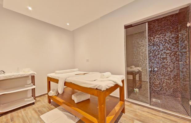 фотографии отеля Anemos Luxury Grand Resort изображение №131