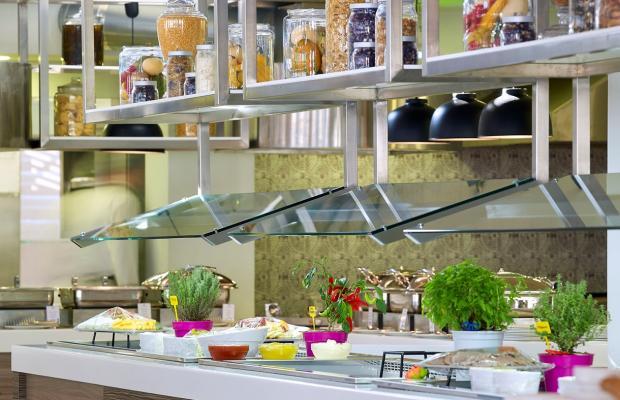 фотографии отеля Anemos Luxury Grand Resort изображение №51