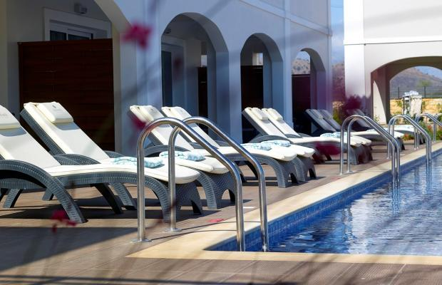 фото Anemos Luxury Grand Resort изображение №38